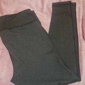 Women's old navy XL active leggings